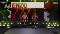 WWE 2K16 Entrances- Enzo Amore & Colin Cassady