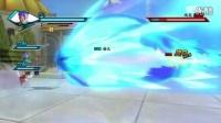 """小黄解说七龙珠超宇宙破解版:""""真正的敌人!被催眠的比克"""""""