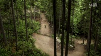 视频: 速降 Video of the Month - November 2015 - Pinkbike_2