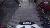 视频: 2015城市速降巡回赛墨西哥Taxco站 - Finn Iles第一视角
