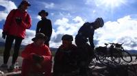 一路欢乐新藏线骑行西藏