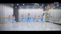 小萝莉齐舞冰雪奇缘《海之精灵》单色舞蹈中南馆少儿中国舞成果