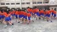 富士市小学生跳绳。。。目瞪口呆。。。