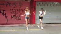 两位韩国美女 Tez cadey - seve  Dance Cover 热12电影网