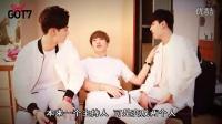 【GOT7】【JBAM TV+酒店突袭】REAL GOT7 Season3 DVD