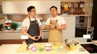 「小零厨房·美食教室」——蔓越莓饼干