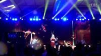 疯狂动物城主题曲 - Try everything 黑钻石乐队在上海国际电影节特别演出 阿里娱乐宝年度发布会