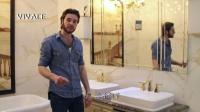 世界顶级奢华浴室产品设计