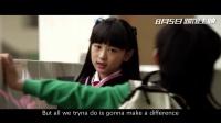 【风车·华语】《龙拳小子》MV大首播 爆燃!00后超级英雄横空出世—音乐