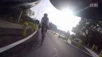 COLNAGO - 摩托车后WOUT VAN AERT骑行POV!