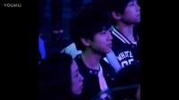 王俊凯对偶像周杰伦观看反映