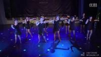 单色舞蹈宣传视频