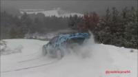 WRC 2017 蒙特卡罗