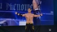 《WWE2K17》AJ STYLES TNA (PC MOD)