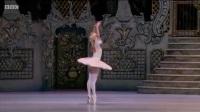 英国皇家芭蕾舞团胡桃夹子糖果仙子变奏-Francesca Hayward