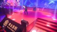 亚洲魔术天王黄金元澳门演出现场,黄金皇朝年度盛典,暨金元开源代码全球发布