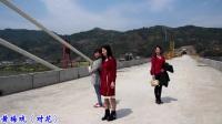 又是一年桃花开.阳春三月踏春来.大安江论坛会员游览安江片区铁路工地
