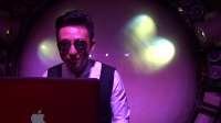 DJ丁小冬【中国夜店中文版】..DJ现场打碟酒吧DJ超强电音舞曲DS舞
