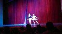 最终谢幕 俄罗斯国家芭蕾舞团 天鹅湖