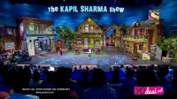 The Kapil Sharma Show new  hindi movie 2017
