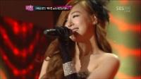 【经典LIVE】120422 SBS Kpopstar现场 泰妍&Tiffany - Lady Marmalade