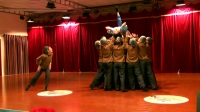 教师舞蹈《中国妈妈》