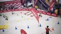 kokua平衡车 三项技能挑战赛2岁决赛萌娃状态百出