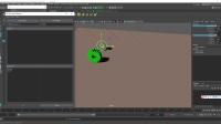 003:maya2017的Character和Visualize模块详解