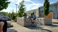 障碍单车Kevin Liu Gabbro 2