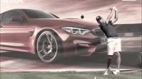 加西亚67杆暂列T2 BMW国际公开赛第一轮1回放