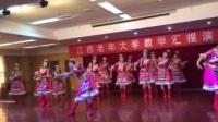 舞蹈:卓玛