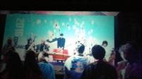 【民乐】电影《闪光少女》(春节序曲+大花轿+权御天下+广陵散+野蜂飞舞)