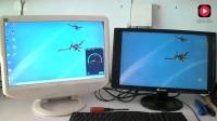 电脑显示器的维修