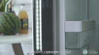 湿温双控 臻材至鲜,西门子零度Plus对开门冰箱保鲜体验