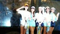 20170805 SNH48 New Era Cap旗舰店开业典礼 CUT