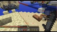 『纽扣』【Minecraft】起床战争:马牛逼VS马冬梅