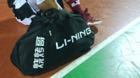 锦州烧烤哥·街头篮球·转身教学