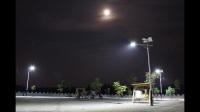 邯郸复兴区南牛叫村的夜景原来如此美丽!