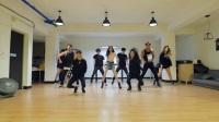 宣美 - Gashina 练习室舞蹈 1080P