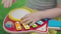 Hape玩具 早旋律玩具乐器