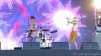 【Strawberry Alice】2017上海混凝草音乐节:回声舞台:Bohemian Betyars(匈牙利) - 全场,09-17 瑞可碧橄榄球运动俱乐部