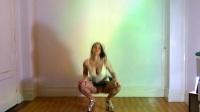 巴西美女热舞Anitta