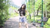 c哩c哩舞蹈《PANAMA》舞蹈视频 最火3AR俄舞教学!