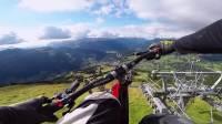 GoPro Awards- Kilian Bron's Magic Mountain Bike