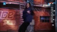 """2014""""中国好舞蹈""""hiphop小姐姐-Nikki(陈妍臻),可柔可刚的舞姿,力量感十足呀~_高清"""