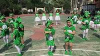 2018年货栈街小学六一节目舞蹈《小跳蛙》《海草舞》《C哩C哩》