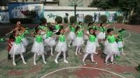 货栈街小学 课本剧《青蛙卖池塘》舞蹈 《C哩C哩》《Panama》