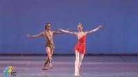 芭蕾舞《Diana和Acteon 大双人舞》Denis Matvienko 和Ekaterina Osmolkina-丹尼斯马特维科的节日音乐会