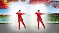 红领巾金社广场舞《我的快乐就是想你》编舞:动动