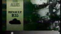 二战经典实录 欧洲战场之法兰西战役 统帅